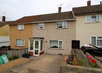 Thumbnail 3 bed terraced house for sale in Bowring Close, Hartcliffe, Bristol, United Kingdom