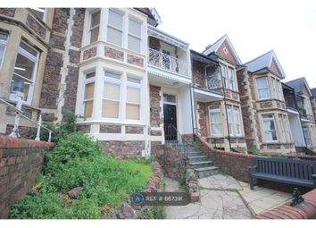 Thumbnail Room to rent in Woodland Road, Bristol