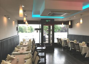 Thumbnail Restaurant/cafe for sale in Meadow Court, Meadow Rise, Billericay