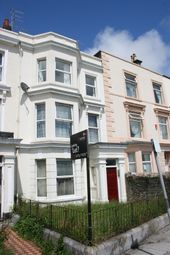 Thumbnail Studio to rent in 2 Paradise Place, Stoke, Plymouth