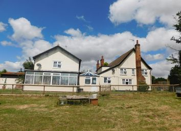 Thumbnail 3 bed end terrace house for sale in Norwich Road, Barham, Ipswich