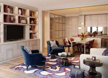 Thumbnail 1 bed flat for sale in Legacy Building 3, Embassy Gardens, Nine Elms
