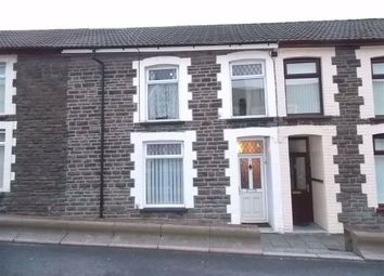 Thumbnail 3 bedroom terraced house to rent in New Road, Ynysybwl, Pontypridd