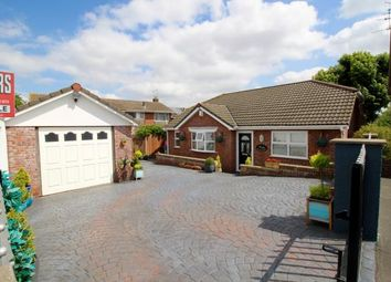 Thumbnail 2 bed bungalow for sale in Little Headley Close, Bristol, Somerset