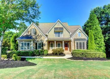 Thumbnail 6 bed property for sale in 3160 Glastonbury Lane, United States Of America, Georgia, 30024, United States Of America