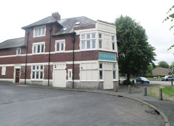 Thumbnail 1 bed flat for sale in Brierley Hill, Fenton Street, Old Railway Inn