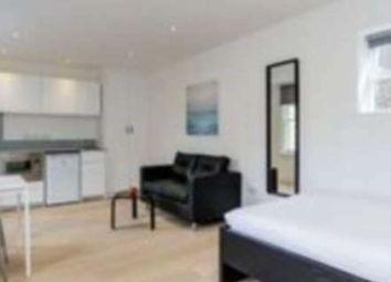 Thumbnail Studio to rent in Birkenhead Street, King`S Cross