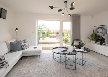 """4 bed property for sale in """"Romsey"""" at William Morris Way, Tadpole Garden Village, Swindon SN25"""