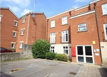 Thumbnail 2 bedroom flat for sale in Bradford Road, Swindon