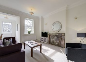 Thumbnail 2 bedroom flat to rent in Somerset Court, Lexham Gardens, Kensington