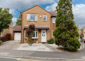 Steele Avenue, Greenhithe DA9. 5 bed detached house