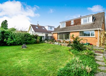 Thumbnail 3 bedroom detached bungalow for sale in Robinswood Crescent, Penarth