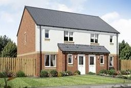 Thumbnail 3 bed semi-detached house for sale in West Avenue, Barrow-In-Furness, Cumbria