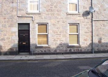 Thumbnail 1 bed flat to rent in Thistle Street, Ground Floor Whole