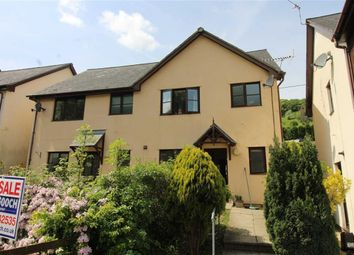 Thumbnail 3 bed semi-detached house for sale in The Forge, Mill Row, Lower Lydbrook, Lydbrook