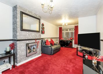 Thumbnail 3 bed semi-detached house for sale in Leabank Avenue, Garforth, Leeds