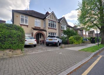 Thumbnail 4 bedroom semi-detached house to rent in Barrowpoint Avenue, Pinner, Middlesex