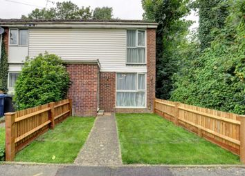 Thumbnail 3 bed end terrace house for sale in The Chase, Marlow