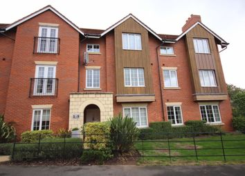 Thumbnail 3 bed flat for sale in Chesterton Way, Wychwood Village, Weston