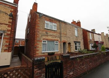 Thumbnail 3 bed semi-detached house for sale in Hotspur Road, Gainsborough