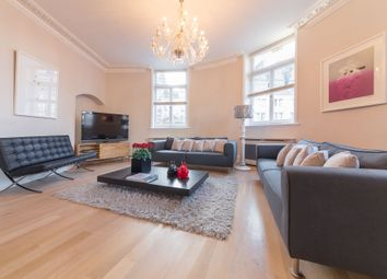 Thumbnail 3 bed flat to rent in 22-25 Northumberland Avenue, London, London