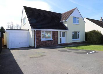 Thumbnail 4 bed property for sale in Orchard Close, Sticklepath, Barnstaple