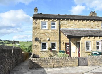 Thumbnail 2 bed flat for sale in Redman Garth, Haworth, Keighley, West Yorkshire