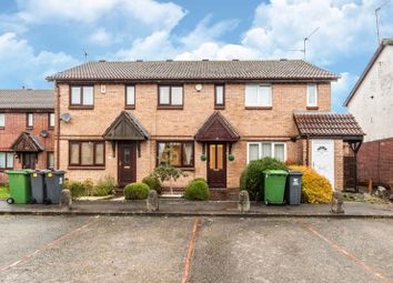 Thumbnail 2 bedroom terraced house for sale in Kenley Close, Llandaff, Cardiff
