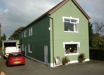 Thumbnail 2 bed detached house for sale in Yr Hen Popty/The Old Bakery, Sarnau, Llandysul, Ceredigion, Ceredigion