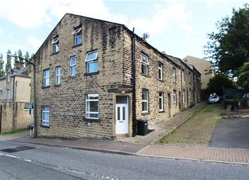 Thumbnail 2 bed terraced house for sale in Camden Street, Sowerby Bridge