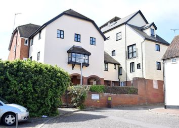 Thumbnail 1 bed flat for sale in New Street, Braintree, Essex