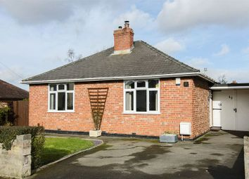 Thumbnail 2 bed detached bungalow for sale in Winterley Lane, Rushall, Walsall