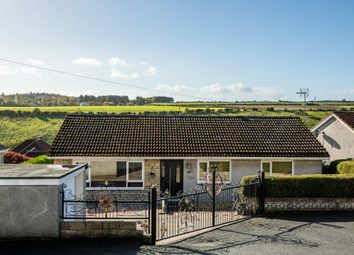 Thumbnail 3 bed detached bungalow for sale in Prinlaws Road, Leslie