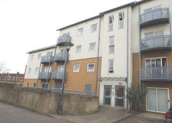 Thumbnail 2 bedroom flat to rent in Trafalgar Gardens, Crawley