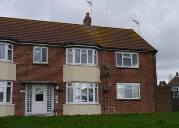 Thumbnail 2 bed flat to rent in Kildare Avenue, Ipswich, Suffolk