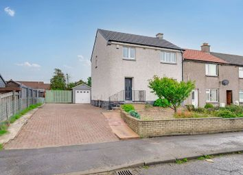 Thumbnail 3 bed end terrace house for sale in 1 Grampian Road, Kilmarnock