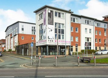 Thumbnail 4 bed flat for sale in The Warehouse Apartments, Victoria Street, Preston, Lancashire