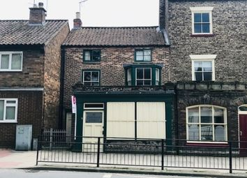 Thumbnail 3 bed property to rent in Church Street, Malton