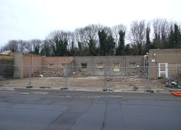 Thumbnail Land for sale in Development Site At Station Road, Rushden