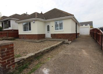 Thumbnail 3 bed detached bungalow for sale in Longbank Road, Ormesby, Middlesbrough