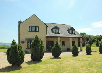 Thumbnail 5 bed property for sale in Badger Lane Farm, Woodrow, Fifehead Neville