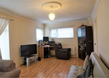 Thumbnail 2 bed detached bungalow for sale in Welford Close, Swindon