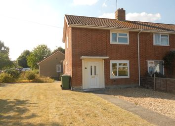 Thumbnail 2 bed end terrace house to rent in Queen's Road, Westbury