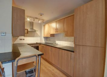 Thumbnail 3 bedroom flat for sale in Mayfair Road, West Jesmond, Newcastle Upon Tyne