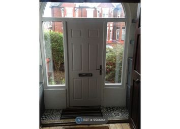 6 bed semi-detached house to rent in Scarsdale Road, Manchester M14