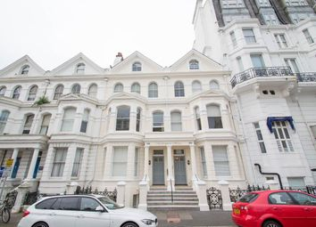 Thumbnail 2 bed flat for sale in Burlington Place, Eastbourne