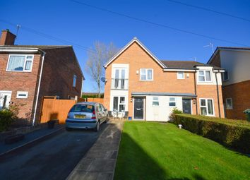 Thumbnail 2 bed property for sale in Bede Road, Bedworth