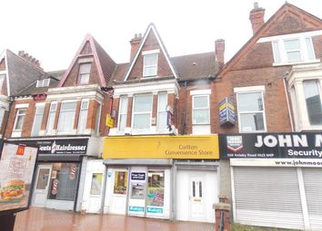 Thumbnail 3 bed flat for sale in Anlaby Road, Kingston Upon Hull