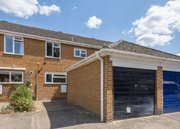 Thumbnail 3 bed terraced house for sale in Hedgemead Avenue, Abingdon