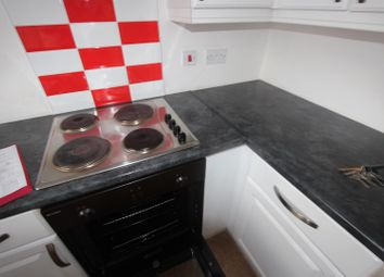 Thumbnail 2 bed cottage to rent in Orton Road, Leicester